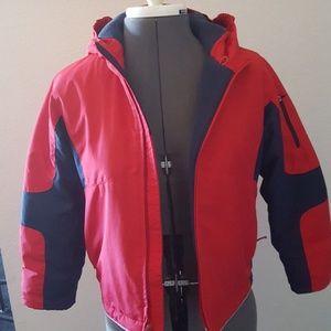 Lands' End Winter jacket.